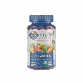 mykind Organics Men's 40+ Multi Berry -120 Gomas