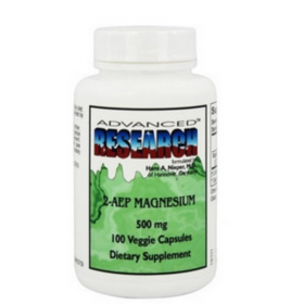 Magnesium Orotate - 500 Mg - 100 Tablets