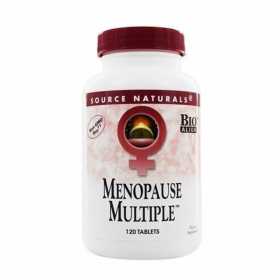 Menopause Multiple - 120 Tablets